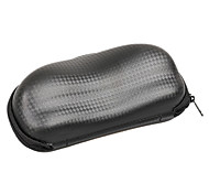 Scratch Resistant Mixed Material Glasses Case