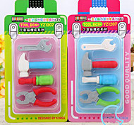 Hardware Tools Eraser Set