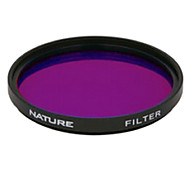 Nature 55mm Purple Panchromatic Filter