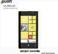 High Transparency Matte LCD Screen Protector for Nokia 520