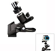 Fat Cat M-CL Clamp Mount for GOPRO HERO 4/ 3+ / 3 / 2 / 1 + Universal Cameras