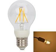 Ampoule Globe (Blanc chaud E26/E27 250