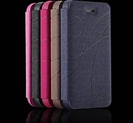Promotion Four Yu Series Phone Leather Cases for iPhone 4(Assorted Colors)