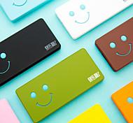 Baiteer 3750mAh  Micro USB Power Bank for  iphone and Samsung