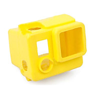 YI-YI™ High Quality Silicone Protective Case for GoPro Hero4