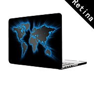 """die Welt Design Ganzkörper-Kunststoffschutztasche für 13 """"/ 15"""" MacBook-Pro mit Retina-Display"""