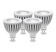 IENON® Spot Lampen MR16 GU5.3 3 W 240-270 LM 6000 K COB Kühles Weiß AC 12 V
