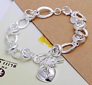 Women's Fashion Bracelet Alloy Non Stone