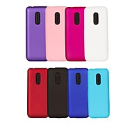Pajiatu Mobile Phone Hard PC Back Cover Case Shell for Nokia 1050(Assorted Colors)