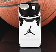 Air Jordan Sneakers Design Part V Tpu Soft Case for iPhone 5/5S(Assorted Colors)