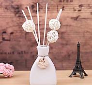 Valentinstag kleinen Porzellanaromatherapie Vase