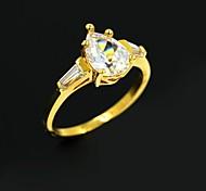 goldene Legierung Hochzeit Paar Ringe promis Ringe für Paare Frauen