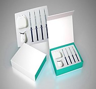 Luxury Home Use Peroxide and Non Peroxide Teeth Whitening Kits