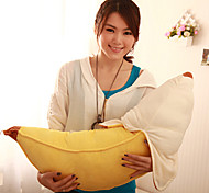 Valentine'S Day Lovely Skinned Practical Plush Toys Personality Pillow Cushion For Leaning On Of Bananas(60Cm)