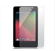 High Clear Screen Protector for Asus MeMo Pad ME172 ME172V 7 Inch Tablet Protective Film