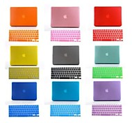"Mac compatible Plastic 13.3"" Air Crystal Cases"