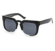 100% UV Women's Wayfarer Plastic Retro Sunglasses