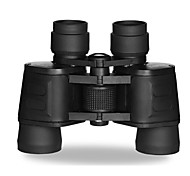 8X17 mm Binoculars Waterproof Carrying Case High Definition Night Vision BAK4 Zoom Binoculars