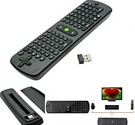 Measy RC11 Air Mouse Keyboard 2.4GHz Wireless Gyroscope Handheld Remote Control for TV BOX.PC Laptop.Tablet Mini PC Game