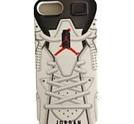 Air Jordan Sneakers Design Part VIII Tpu Soft Case for iPhone 5/5S(Assorted Colors)