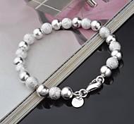 Women's Bracelets  Multilayer Alloy Beading  Handmade Bracelets