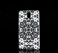caso duro del patrón azteca para Samsung Galaxy Note 3