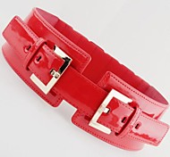 Women Waist Belt , Casual Alloy