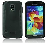 xmart® deux en un pc de cas et de silicone pour les Samsung Galaxy S i9600