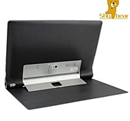 Shy Bear™ 13.3 Inch Leather Cover Stand Case for Lenovo Yoga 2 Pro 13.3 Tablet