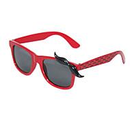 Anti-Fog Kid's Hiking Plastic Retro Sunglasses