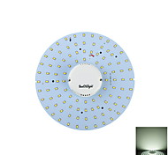 Luces de Techo Decorativa YouOKLight Luces Empotradas 18W 100 SMD 2835 1900 LM Blanco Fresco V