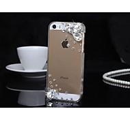 Diagonally OppositeSex Trendy Shiny Phone Shell Drill Csae for iPhone6 Phone Shell Csae for iPhone6 New