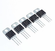 BTA06 Triac Switch 6A 600V TO-220(5Pcs)