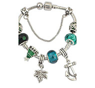European Style Fashion Trend Anchor Bracelet