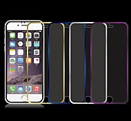 High Transparent  Damage Protection  Scratch-resistant Anti-fingerprint Tempered Glass Screen Protector for iPhone 6S/6