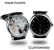 Personalized Gift Couple's Watches Lovers LIWUYOU™