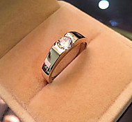 Valentine's Day Men's ring