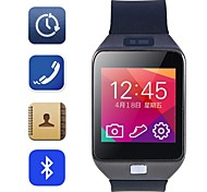"Aoluguya W9 1.54"" Bluetooth V4.0 Smart Watch Phone with Remote Shutter Release (Assorted Colors)"