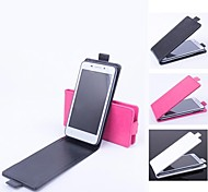 Fashion Quality Design Artificial Leather  for DooGee DG280