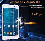 Angibabe Ultra Thin 0.3mm Premium Explosion Proof Tempered Glass Screen Protector for Samsung galaxy A5