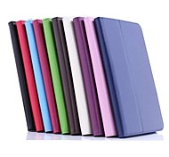 8 Inch Two Folding Pattern Lichee Case with Stand for Acer Iconia Tab 8 W1-810 (Assorted Colors)