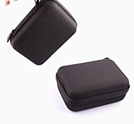 PANNOVO  Mini Hand-held  portable Protective EVA Camera Storage Bag for Gopro Hero 4/ 3+ / 3