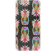 Pineapple Design Hard Case for iPhone 6