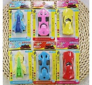 Car Shaped Eraser(1 PCS Random)