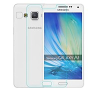 0.26mm Ultra-thin Tempered Glass Screen Protector for Samsung Galaxy A5 A5000 5.0 Inch Explosion Proof