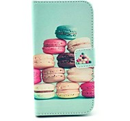 Hamburg Patterns Leather Full Body Case for Samsung Galaxy S3 I9300