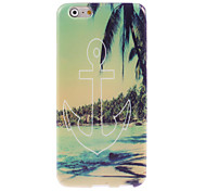 Anchor Design Soft Case for iPhone 6