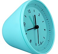 Stylepie Lovely Design Jelly Snooze Gravity Control Alarm Clock Gravity Sensing (Assorted Colors)