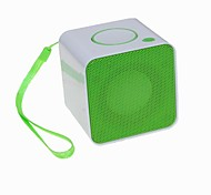 MINI Bluetooth Wireless Speaker Supports Micro SD HC Memory Card Portable Handfree for iPhone Samsung Cellphones
