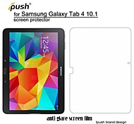 High Transparency Matte LCD Screen Protector for Samsung Galaxy Tab 4 10.0